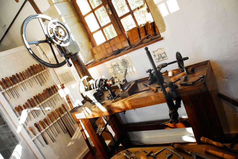 Download Museum Of Woodworking Tools Plans Free